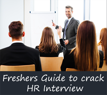 Freshers HR Interview Preparation Tips