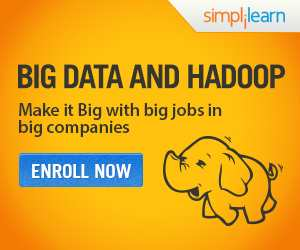 Big Data and Hadoop